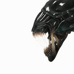 Foto 9 de 10 de la galería fondos-de-pantalla-de-alien en Xataka Android