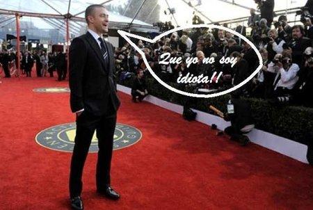 Justin Timberlake es idiota mientras no se demuestre lo contrario