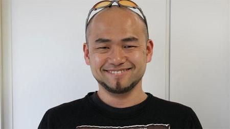 Hideki Kamiya durmió 4 meses en las oficinas durante el desarrollo de The Wonderful 101