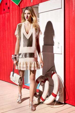 Foto de Christian Dior Crucero 2012 (11/13)