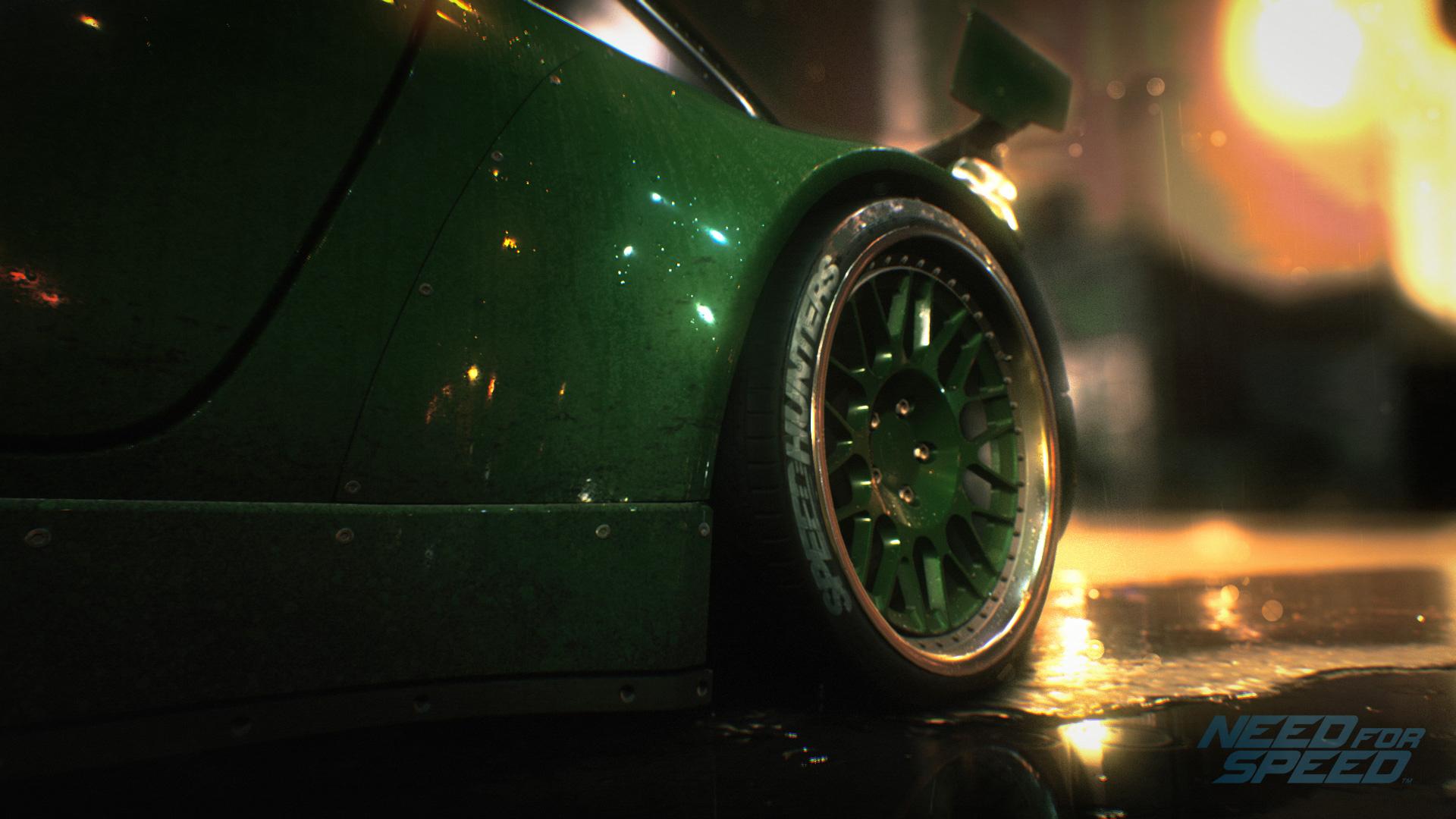 Foto de Need for Speed (1/7)