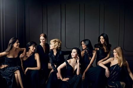 Preciosos los labiales creados por las celebrities de la Color Niche Collection Privee de L'Oréal Paris