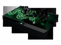Razer presenta su stick Atrox Arcade Fighting Stick para Xbox One