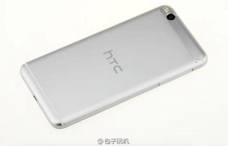 Así luciría el nuevo HTC One X9, el nuevo gama media se acerca