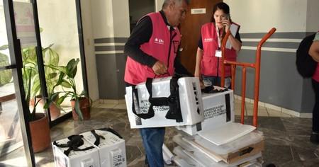 Ine Jornada Electoral Roban Paquetes Electorales Mexico 2018 20180630 0070 Html