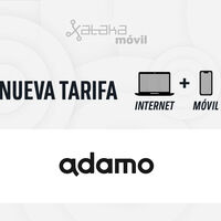 Adamo triplica la velocidad de su fibra Esencial gratis: ahora, 300 Mbps por el mismo precio