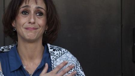 Juana Rivas condenada a pagar casi dos mil euros de gastos al padre de sus hijos