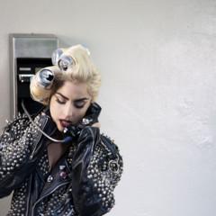 Foto 5 de 7 de la galería lady-gaga-y-beyonce-en-tepephone en Poprosa