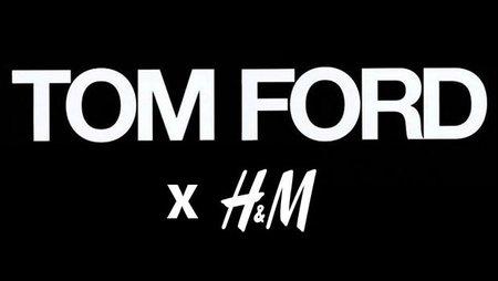 Un rumor maravilloso: Tom Ford para H&M