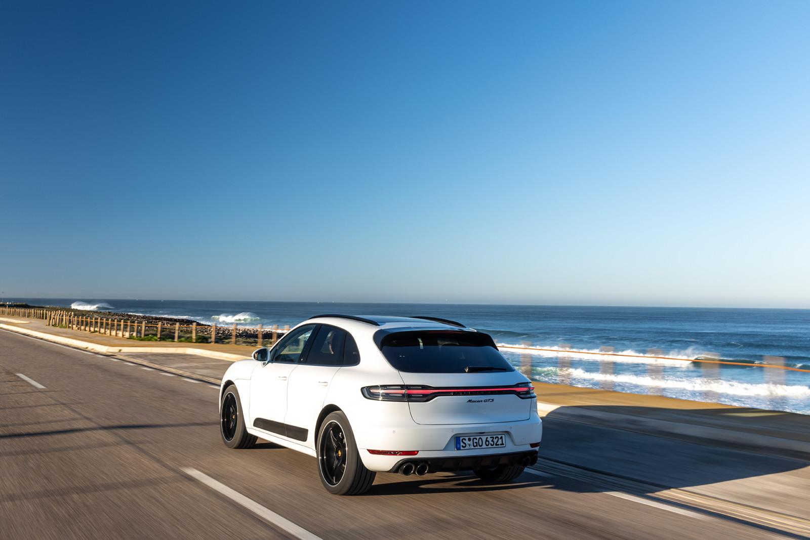 Foto de Porsche Macan GTS 2020 (presentación)q (59/149)