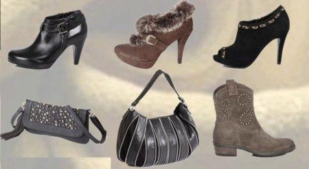 Complementos Otoño-Invierno 2010/2011: los zapatos, bolsos y accesorios que llevarás los próximos meses