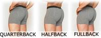Bottom´s up, ropa interior masculina para aumentar atributos