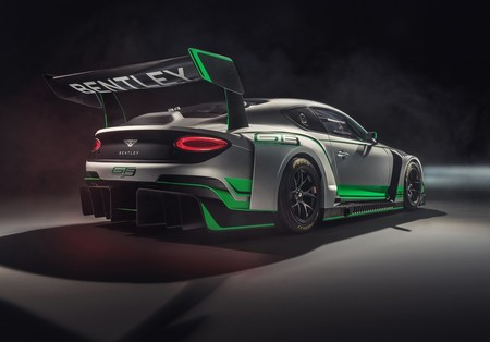 Bentley Continental Gt3 Racecar 2018 1600 03