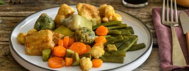 Recetas tradicionales (que resisten modas y corrientes) en el menú del 10 de junio
