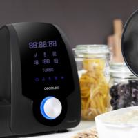 En el Black Friday 2020 de PcComponentes tenemos este Robot de Cocina Mambo de Cecotec rebajadísimo hoy: llévatelo por 189 euros