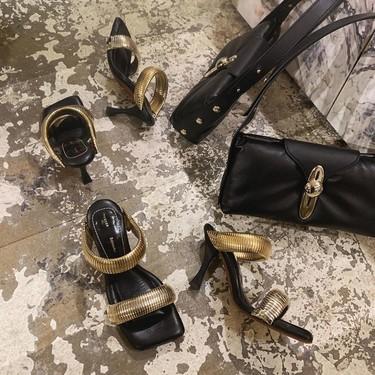 Que tiemble Bottega Veneta: los zapatos de Proenza Schouler prometen ser los reyes del street style la próxima temporada Otoño-Invierno 2020/2021