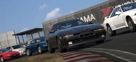 Gran Turismo 5 se actualizará a Spec 2.0 en un par de semanas