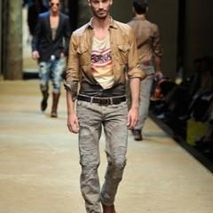 Foto 9 de 11 de la galería dg-primavera-verano-2010-en-la-semana-de-la-moda-de-milan en Trendencias Hombre