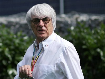 El día que Bernie Ecclestone pagó a un piloto para que se pusiese enfermo
