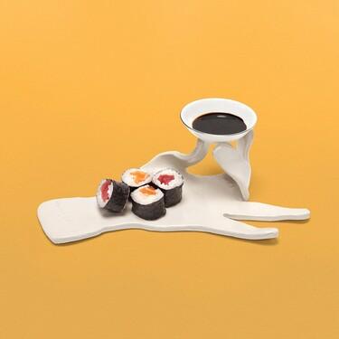 Si quieres sorprender al servir tus comidas, descubre las piezas de Vilató i Vilató