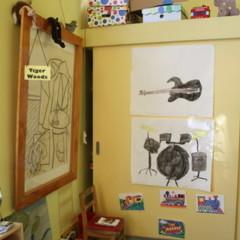 Foto 14 de 17 de la galería una-casa-de-una-comisaria en Decoesfera