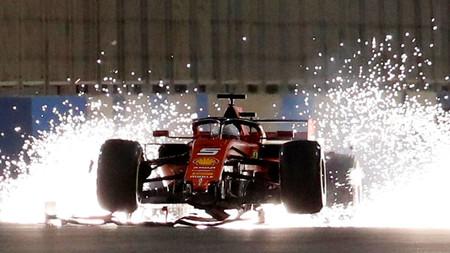 Vettel Barein F1 2019