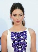 Emilia Clarke: de madre de dragones a objeto de deseo de Christian Grey, ¡ahí es nada!