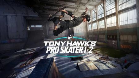 Esta es la lista de canciones de Tony Hawk's Pro Skater 1+2 y ya puedes escucharla en Spotify