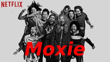 Moxie (2021) crítica: la película de Amy Poehler para Netflix es una  efectiva dramedia adolescente sobre el empoderamiento femenino