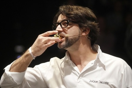 Quique Dacosta abrirá un nuevo restaurante en Madrid