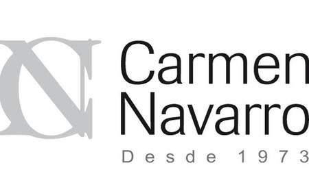 Logo Carmen Navarro