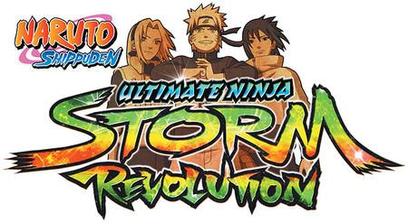Iruka y Konohamaru confirmados para Naruto Shippuden Ultimate Ninja Storm Revolution