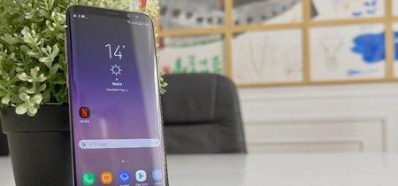 Cómo imitar la interfaz del Galaxy S8 en tu Android gratis con estos iconos, widgets y fondos de pantalla