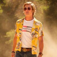 'Érase una vez en Hollywood': Quentin Tarantino desvela si el personaje de Brad Pitt asesinó a su esposa en la novela de la película