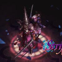 Strife & Ruin es la nueva colaboración gratuita que traerá el mundo de Bloodstained: Ritual of the Night a Blasphemous