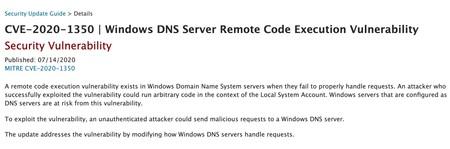 Vulnerabilidad Microsoft