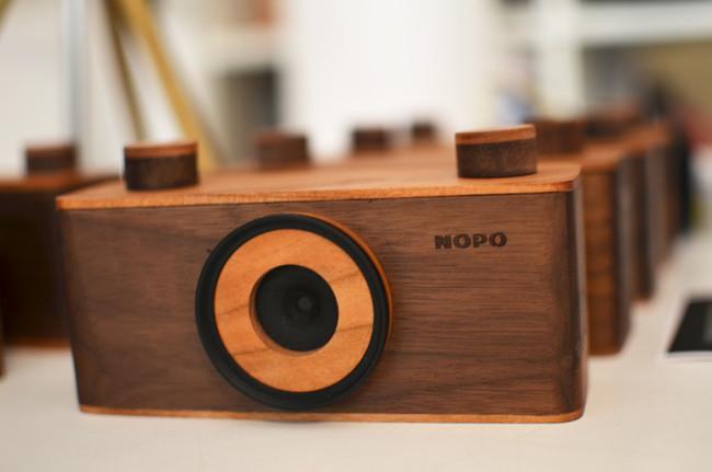 Entrevistamos a Antonio Cañadas, creador de las nuevas cámaras estenopeicas NOPO