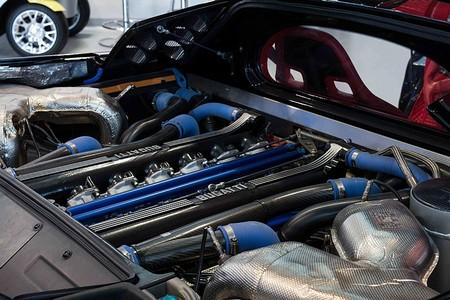 Bugatti Eb110 14