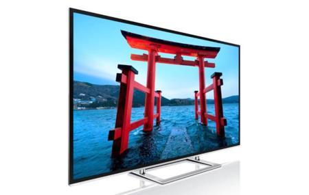 Si Eliges Resolución Estos Son Los 6 Mejores Televisores 4kuhd Que