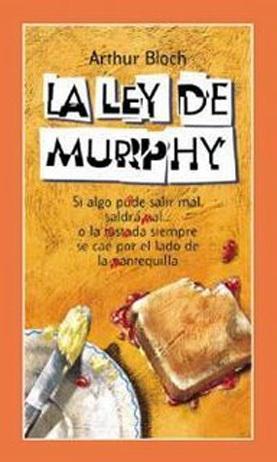 El origen de la ley de Murphy