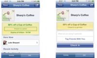 Facebook Deals, ofertas en comercios basadas en los check-ins
