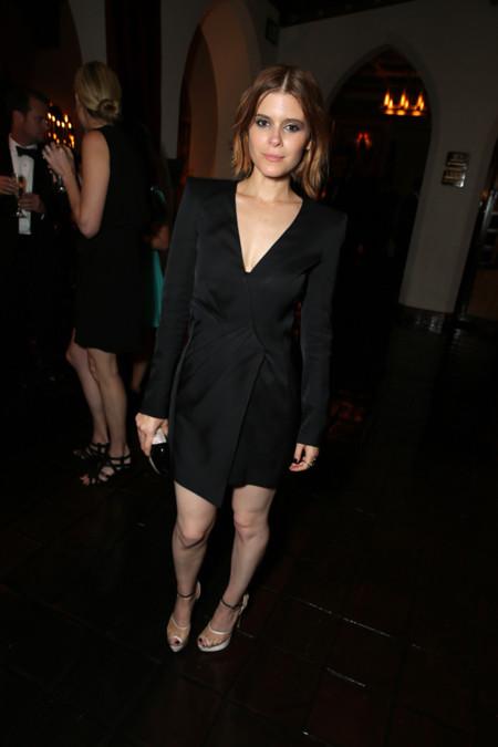 Kate Mara emmys 2014 fiestas famosas