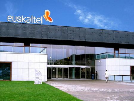 Euskaltel sube hasta 6 euros sus actuales tarifas y presenta nueva oferta