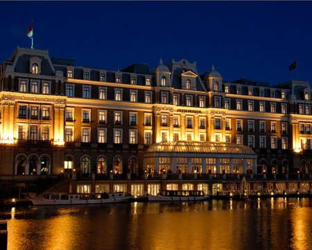 Hotel Intercontinental de Amsterdam