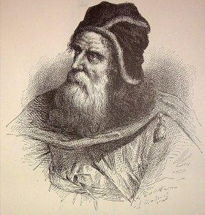 Arquímedes y ¡Eureka!