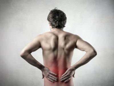 ¡Cuidado al entrenar espalda! Algunos consejos para colocarnos adecuadamente