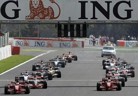 La FIA anuncia la lista provisional de inscritos para 2010