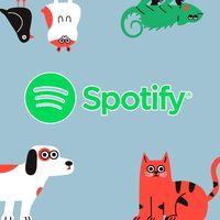 Ponle música a tu mascota con la nueva lista de Spotify: para gatos, perros y hasta iguanas