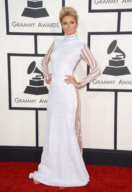 Paris Grammy 2014