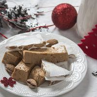 Propósito de diciembre: guarda los dulces para los días especiales